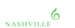 Green Light Nashville Logo